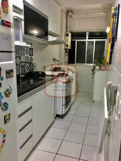 49969679-e524-4582-a760-dbc7cc - Apartamento 2 quartos à venda Tanque, Rio de Janeiro - R$ 340.000 - AP2146 - 12