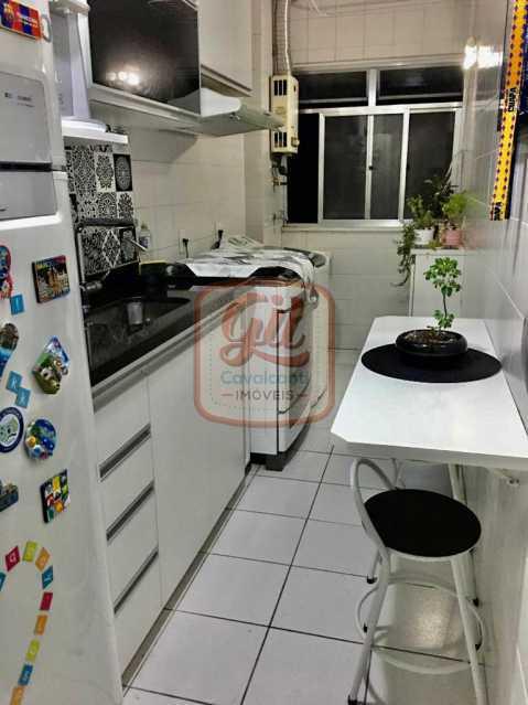 bee049fb-aed0-4918-9252-2c885a - Apartamento 2 quartos à venda Tanque, Rio de Janeiro - R$ 340.000 - AP2146 - 13