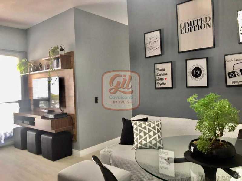 c7d10bf9-6bb8-4929-b2ae-9640fd - Apartamento 2 quartos à venda Tanque, Rio de Janeiro - R$ 340.000 - AP2146 - 3