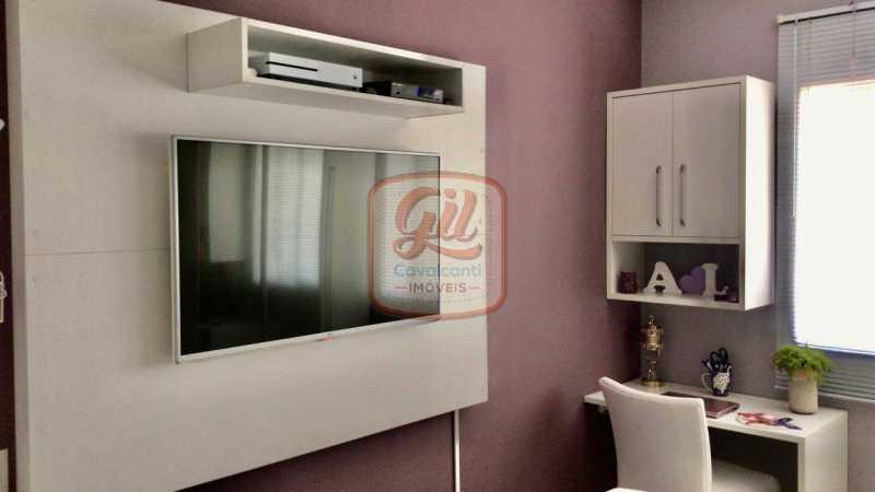 e8dc054e-7df7-4583-bcc1-f9bcb0 - Apartamento 2 quartos à venda Tanque, Rio de Janeiro - R$ 340.000 - AP2146 - 18