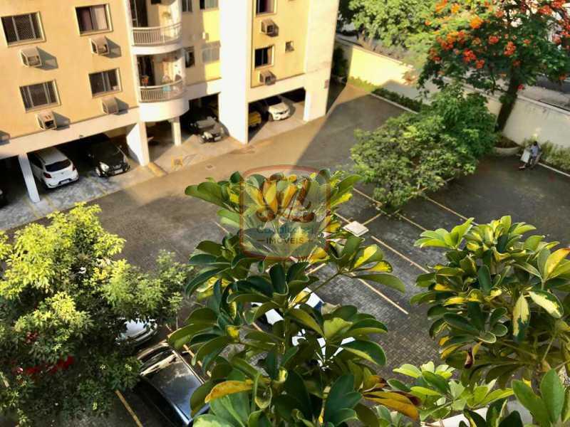 ffca9e1e-e3db-4e51-b400-a7ce68 - Apartamento 2 quartos à venda Tanque, Rio de Janeiro - R$ 340.000 - AP2146 - 20