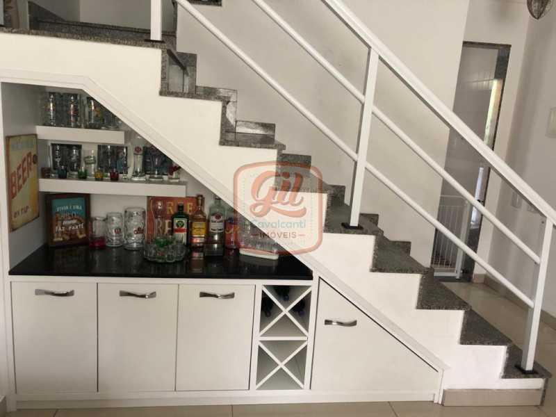 2b77b588-efae-4983-9327-8dc32a - Casa em Condomínio 3 quartos à venda Pechincha, Rio de Janeiro - R$ 560.000 - CS2580 - 10