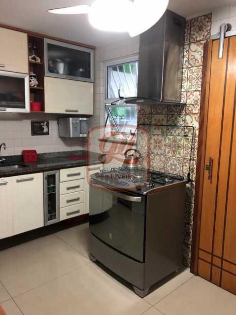 2f68141d-7eec-45c9-be04-c054df - Casa em Condomínio 3 quartos à venda Pechincha, Rio de Janeiro - R$ 560.000 - CS2580 - 12