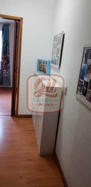 9e672f2c-80a4-474c-90bc-14496e - Casa em Condomínio 3 quartos à venda Pechincha, Rio de Janeiro - R$ 560.000 - CS2580 - 23