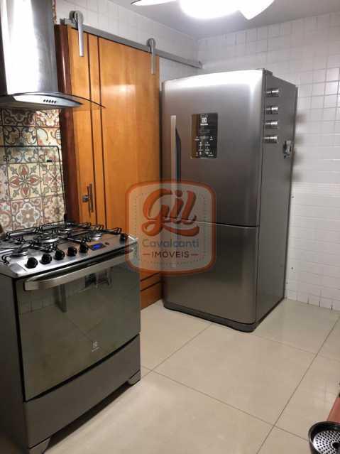 90b620b2-9bda-4f0a-81b2-f646b4 - Casa em Condomínio 3 quartos à venda Pechincha, Rio de Janeiro - R$ 560.000 - CS2580 - 13