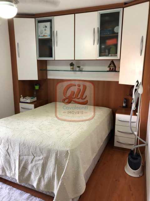 148eb419-a2a4-4fb6-817d-0ef5c7 - Casa em Condomínio 3 quartos à venda Pechincha, Rio de Janeiro - R$ 560.000 - CS2580 - 16