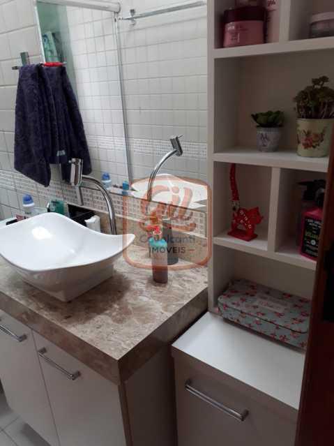 386bd974-224d-43fd-9816-05619f - Casa em Condomínio 3 quartos à venda Pechincha, Rio de Janeiro - R$ 560.000 - CS2580 - 19