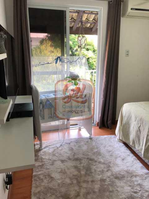 884c539d-9fed-43ae-bd5b-67cfc0 - Casa em Condomínio 3 quartos à venda Pechincha, Rio de Janeiro - R$ 560.000 - CS2580 - 17