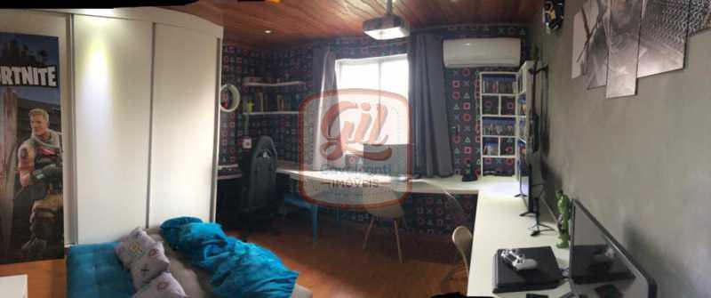 b9ba06be-18cb-450a-865e-712d1a - Casa em Condomínio 3 quartos à venda Pechincha, Rio de Janeiro - R$ 560.000 - CS2580 - 28