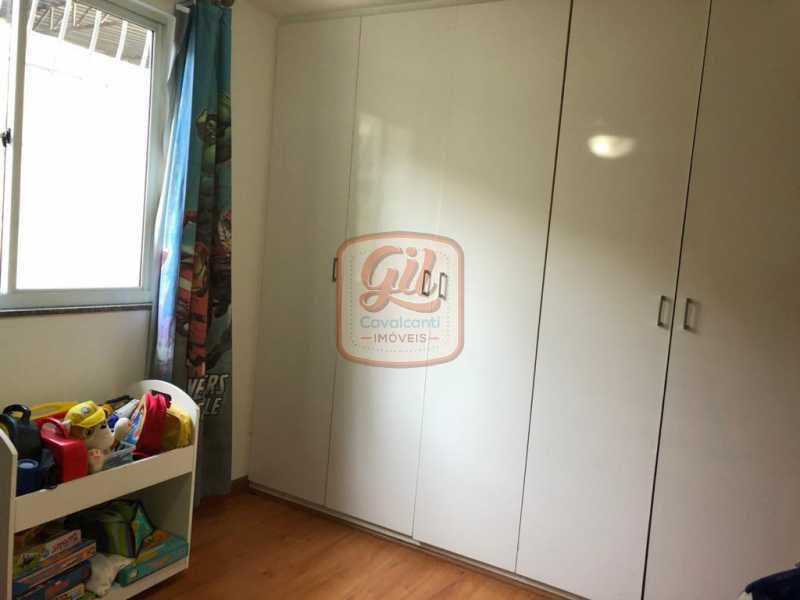 c888e130-813a-4554-a496-2f7e86 - Casa em Condomínio 3 quartos à venda Pechincha, Rio de Janeiro - R$ 560.000 - CS2580 - 25