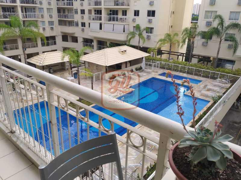 00af619e-d534-4843-af5b-bae089 - Apartamento 3 quartos à venda Vila Valqueire, Rio de Janeiro - R$ 410.000 - AP2148 - 1