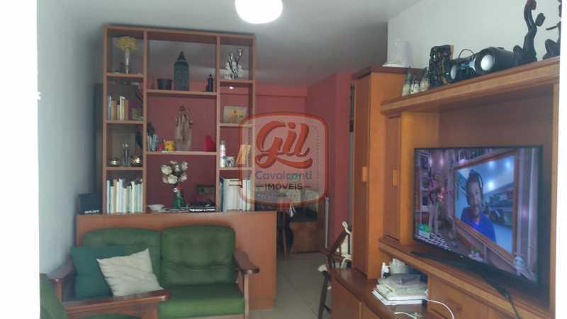 2f9c42a0-328c-468d-b0cd-3fb5e2 - Apartamento 3 quartos à venda Vila Valqueire, Rio de Janeiro - R$ 410.000 - AP2148 - 11