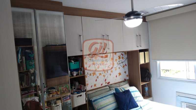 4e846b94-c7dd-4d24-a71c-83b7f1 - Apartamento 3 quartos à venda Vila Valqueire, Rio de Janeiro - R$ 410.000 - AP2148 - 22