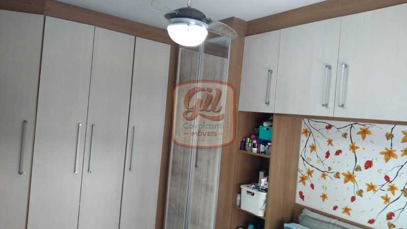 8f8ff559-0794-4b8a-a5aa-d291b9 - Apartamento 3 quartos à venda Vila Valqueire, Rio de Janeiro - R$ 410.000 - AP2148 - 23