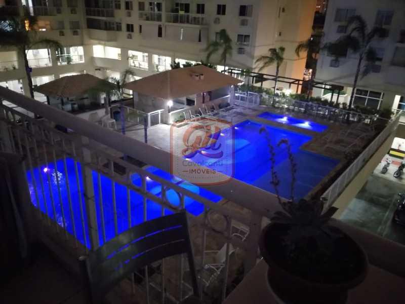 43d538eb-b62c-4e40-ac7f-8360aa - Apartamento 3 quartos à venda Vila Valqueire, Rio de Janeiro - R$ 410.000 - AP2148 - 3