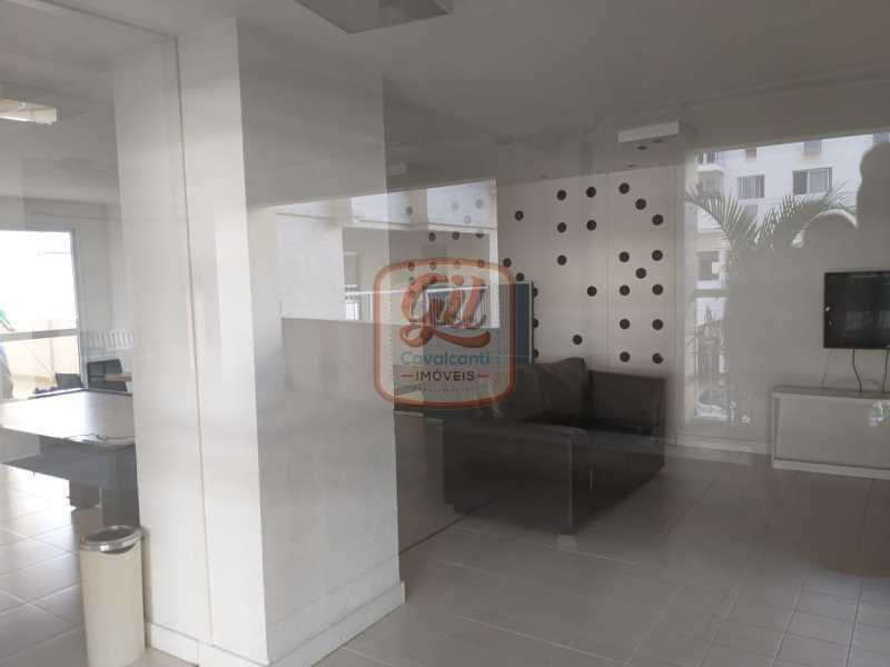 80c77d80-adab-4c20-a609-920870 - Apartamento 3 quartos à venda Vila Valqueire, Rio de Janeiro - R$ 410.000 - AP2148 - 9