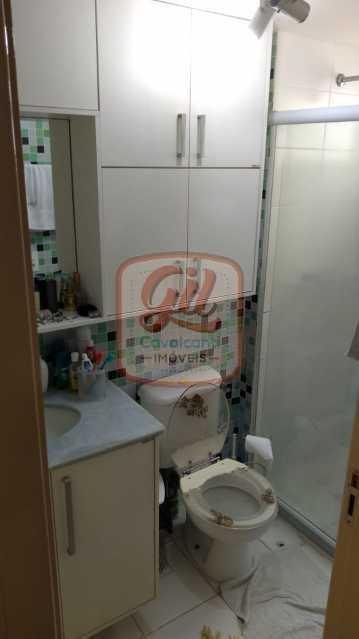 107aa474-e5eb-4931-a851-a327ce - Apartamento 3 quartos à venda Vila Valqueire, Rio de Janeiro - R$ 410.000 - AP2148 - 24