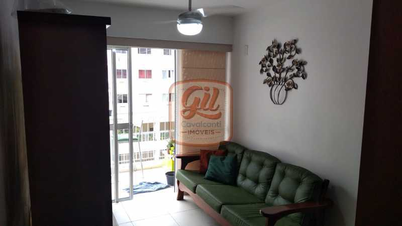 154f3bf2-c07e-4cfa-b9e6-dd727d - Apartamento 3 quartos à venda Vila Valqueire, Rio de Janeiro - R$ 410.000 - AP2148 - 15
