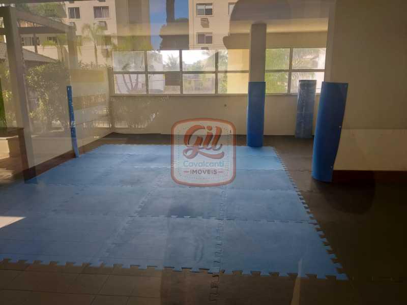 339ab1a2-8bf8-45a2-900c-a3ea41 - Apartamento 3 quartos à venda Vila Valqueire, Rio de Janeiro - R$ 410.000 - AP2148 - 6