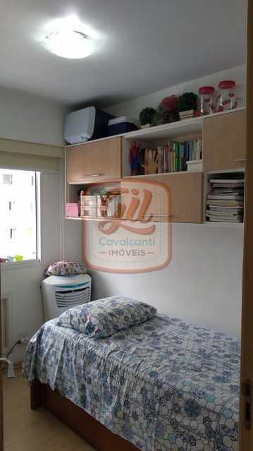 8830190e-a06d-450e-b576-950aa2 - Apartamento 3 quartos à venda Vila Valqueire, Rio de Janeiro - R$ 410.000 - AP2148 - 25