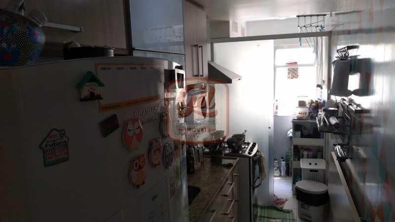 ad2c8851-0e25-47de-9e74-607d5d - Apartamento 3 quartos à venda Vila Valqueire, Rio de Janeiro - R$ 410.000 - AP2148 - 18
