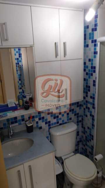 bf8a99d8-fdcf-4fe8-beb7-43613b - Apartamento 3 quartos à venda Vila Valqueire, Rio de Janeiro - R$ 410.000 - AP2148 - 27