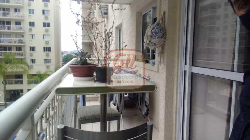 c99ce8de-d42d-44ea-afc8-116744 - Apartamento 3 quartos à venda Vila Valqueire, Rio de Janeiro - R$ 410.000 - AP2148 - 17