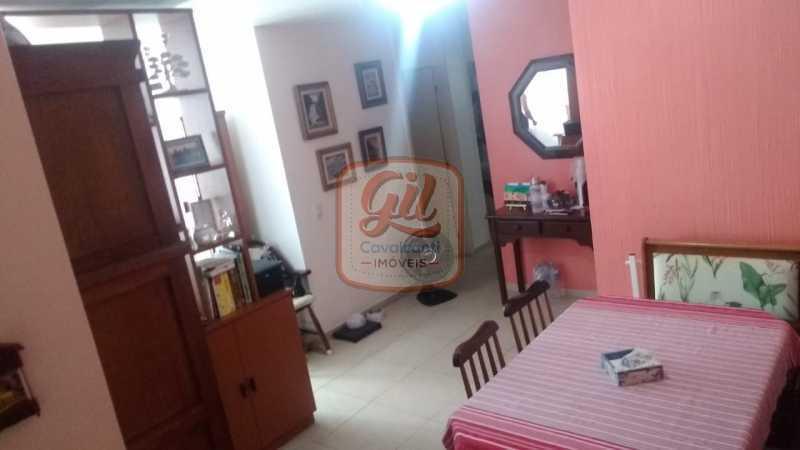 cbd3b5ec-804f-4dce-96fb-eebec5 - Apartamento 3 quartos à venda Vila Valqueire, Rio de Janeiro - R$ 410.000 - AP2148 - 13