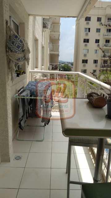 d95c1aa0-90eb-448e-9fd1-500449 - Apartamento 3 quartos à venda Vila Valqueire, Rio de Janeiro - R$ 410.000 - AP2148 - 16