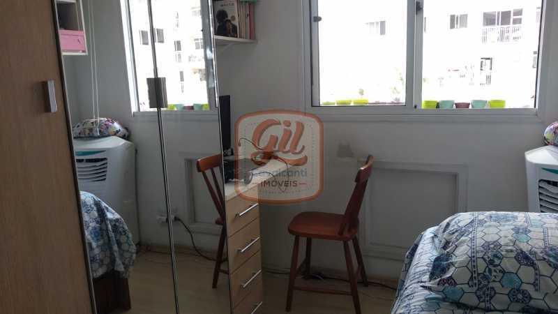 ddee17ae-80f6-4da1-a8d2-67f34b - Apartamento 3 quartos à venda Vila Valqueire, Rio de Janeiro - R$ 410.000 - AP2148 - 29