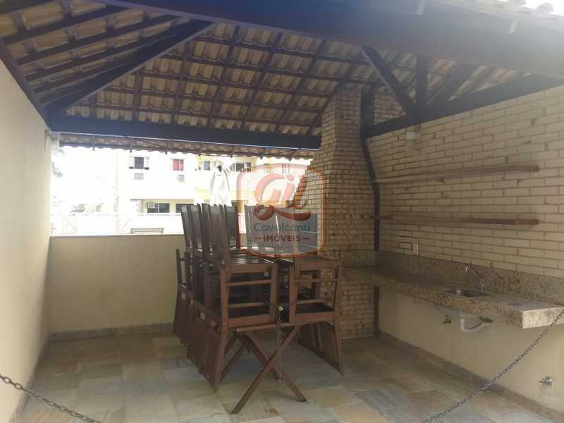 e6a55dda-c926-4309-86a6-47335c - Apartamento 3 quartos à venda Vila Valqueire, Rio de Janeiro - R$ 410.000 - AP2148 - 8