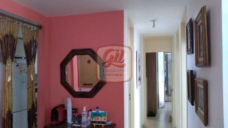 fc0bb35e-9dba-480c-8afa-545cdf - Apartamento 3 quartos à venda Vila Valqueire, Rio de Janeiro - R$ 410.000 - AP2148 - 14