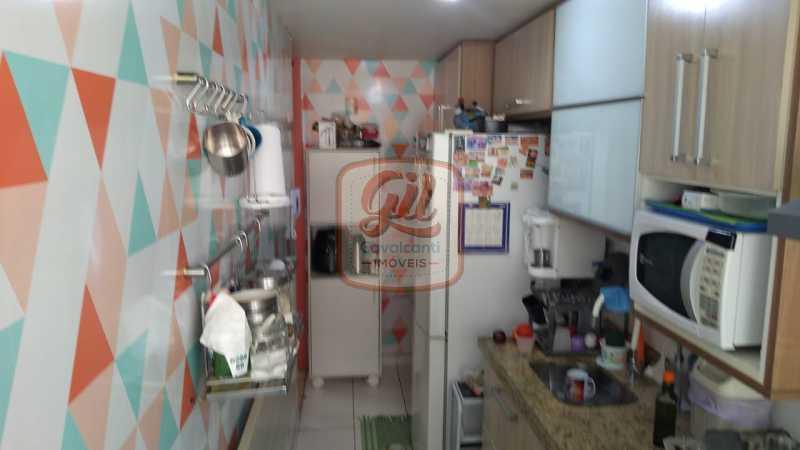 fc7c909d-16ae-461a-adb6-5216c8 - Apartamento 3 quartos à venda Vila Valqueire, Rio de Janeiro - R$ 410.000 - AP2148 - 20