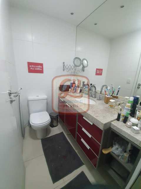 0ac1bd05-43be-4edf-9ffb-fcc1e5 - Apartamento 3 quartos à venda Jacarepaguá, Rio de Janeiro - R$ 1.500.000 - AP2149 - 27