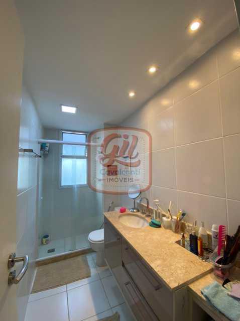0d1d50b2-126a-4d92-be28-eb966e - Apartamento 3 quartos à venda Jacarepaguá, Rio de Janeiro - R$ 1.500.000 - AP2149 - 15