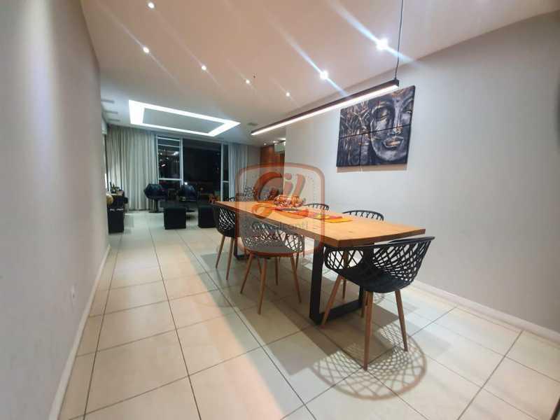 1d4dd97e-b6dc-423d-9086-453456 - Apartamento 3 quartos à venda Jacarepaguá, Rio de Janeiro - R$ 1.500.000 - AP2149 - 16