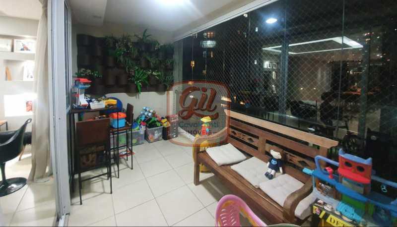 5d6e7f0a-a073-42e1-a56d-a77a0c - Apartamento 3 quartos à venda Jacarepaguá, Rio de Janeiro - R$ 1.500.000 - AP2149 - 21