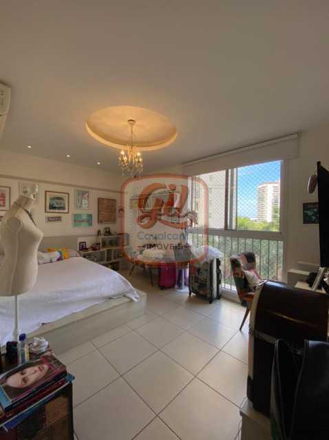 8cd6a9d8-a217-4057-a932-348691 - Apartamento 3 quartos à venda Jacarepaguá, Rio de Janeiro - R$ 1.500.000 - AP2149 - 23