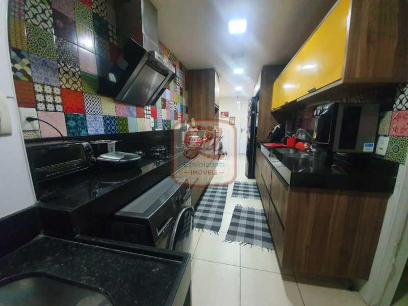 92b27695-31b6-40fe-a253-5c5943 - Apartamento 3 quartos à venda Jacarepaguá, Rio de Janeiro - R$ 1.500.000 - AP2149 - 12