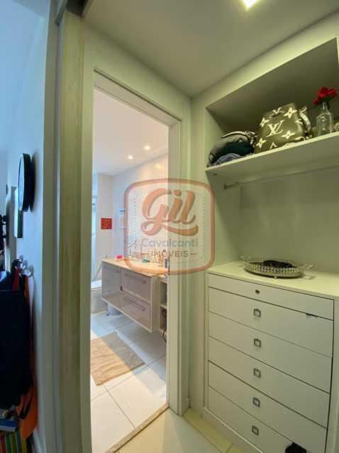 308f203c-ff2c-4fd7-a50b-b202c4 - Apartamento 3 quartos à venda Jacarepaguá, Rio de Janeiro - R$ 1.500.000 - AP2149 - 24