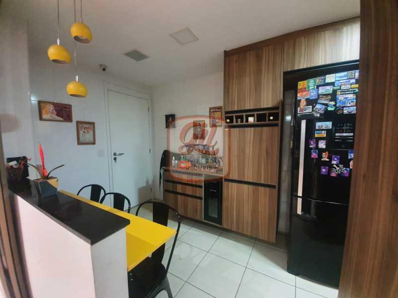7848acf6-96a0-4955-ac06-968a07 - Apartamento 3 quartos à venda Jacarepaguá, Rio de Janeiro - R$ 1.500.000 - AP2149 - 14