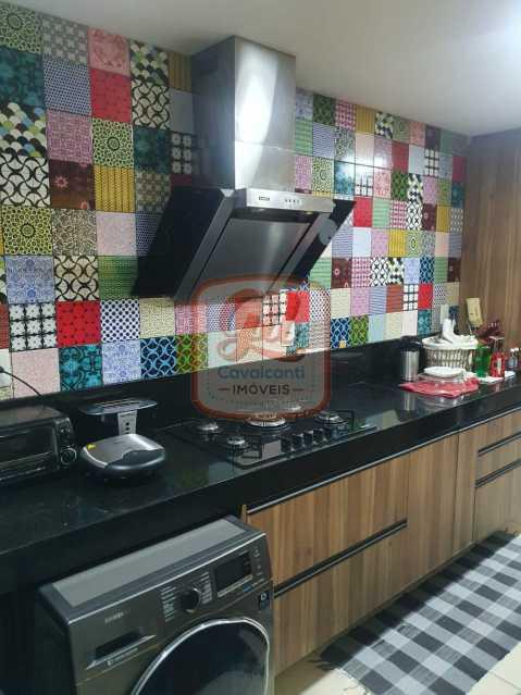 44804df5-8dc8-4a09-9213-5e8d64 - Apartamento 3 quartos à venda Jacarepaguá, Rio de Janeiro - R$ 1.500.000 - AP2149 - 13
