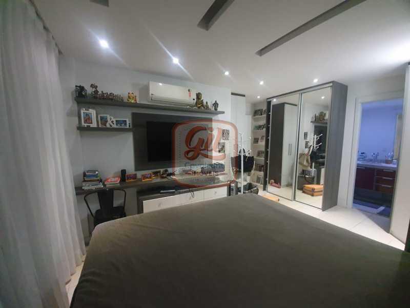 ac8c8a00-4621-4447-8a85-5fd655 - Apartamento 3 quartos à venda Jacarepaguá, Rio de Janeiro - R$ 1.500.000 - AP2149 - 17