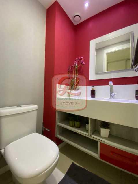 b2250220-185f-4edc-8ed1-a713ff - Apartamento 3 quartos à venda Jacarepaguá, Rio de Janeiro - R$ 1.500.000 - AP2149 - 26