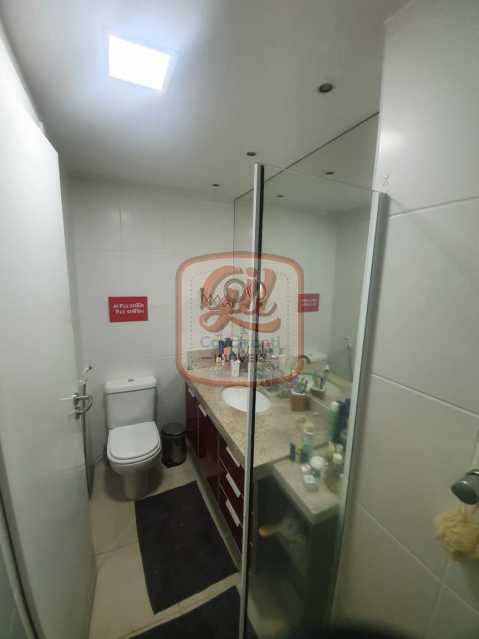 ca430d6b-ed6e-488d-a51e-e52031 - Apartamento 3 quartos à venda Jacarepaguá, Rio de Janeiro - R$ 1.500.000 - AP2149 - 31