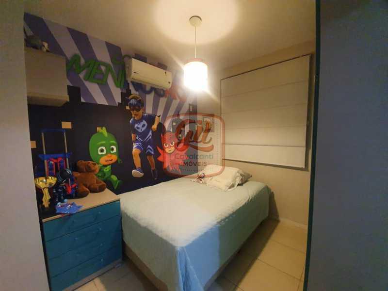ce4c20ae-22ba-49b5-b785-53fc19 - Apartamento 3 quartos à venda Jacarepaguá, Rio de Janeiro - R$ 1.500.000 - AP2149 - 28