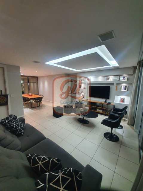 cebd37db-7560-400e-82bd-6ccd90 - Apartamento 3 quartos à venda Jacarepaguá, Rio de Janeiro - R$ 1.500.000 - AP2149 - 19