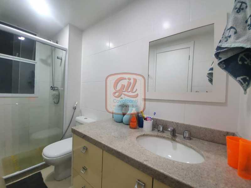 e05378e1-fcfa-42cc-ac51-883277 - Apartamento 3 quartos à venda Jacarepaguá, Rio de Janeiro - R$ 1.500.000 - AP2149 - 22