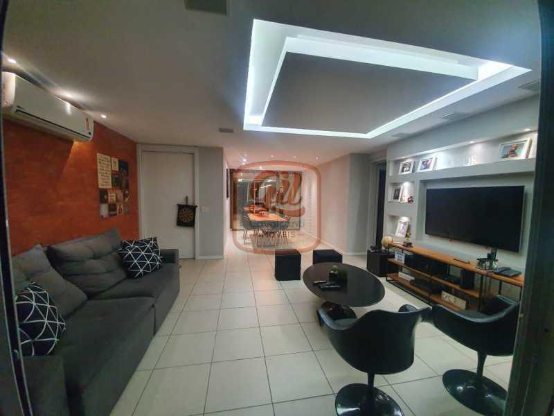 fda5b67d-3f99-4780-81d3-f70091 - Apartamento 3 quartos à venda Jacarepaguá, Rio de Janeiro - R$ 1.500.000 - AP2149 - 20