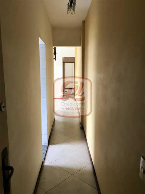 IMG_3603 - Cobertura 2 quartos à venda Pechincha, Rio de Janeiro - R$ 280.000 - CB0250 - 3